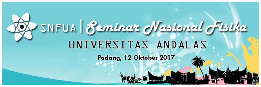 Convention Hall Unand, 12 Oktober 2017